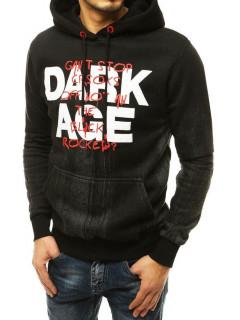 Vyriškas džemperis (Juodas) Donny