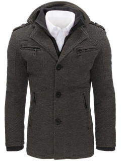 Vyriškas paltas Brody