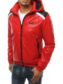 Vyriška rudeninė striukė (Raudona) Gregory
