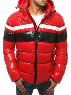 Vyriška žieminė striukė Stuart (Raudona)