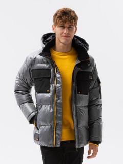 Vyriška žieminė striukė Itsuki C457