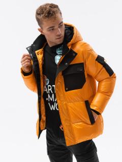 Vyriška žieminė striukė Itxaro C457