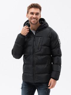 Vyriška žieminė striukė Isqesis C502