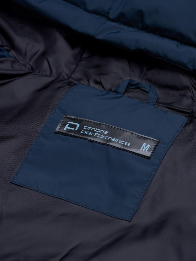 Vyriška žieminė striukė Isono C502