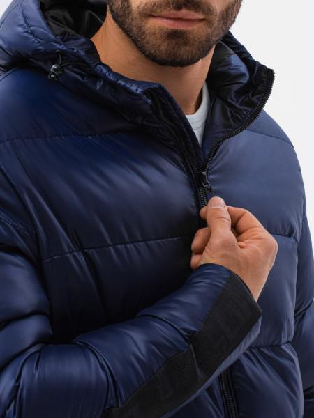 Vyriška žieminė striukė Isoke C503