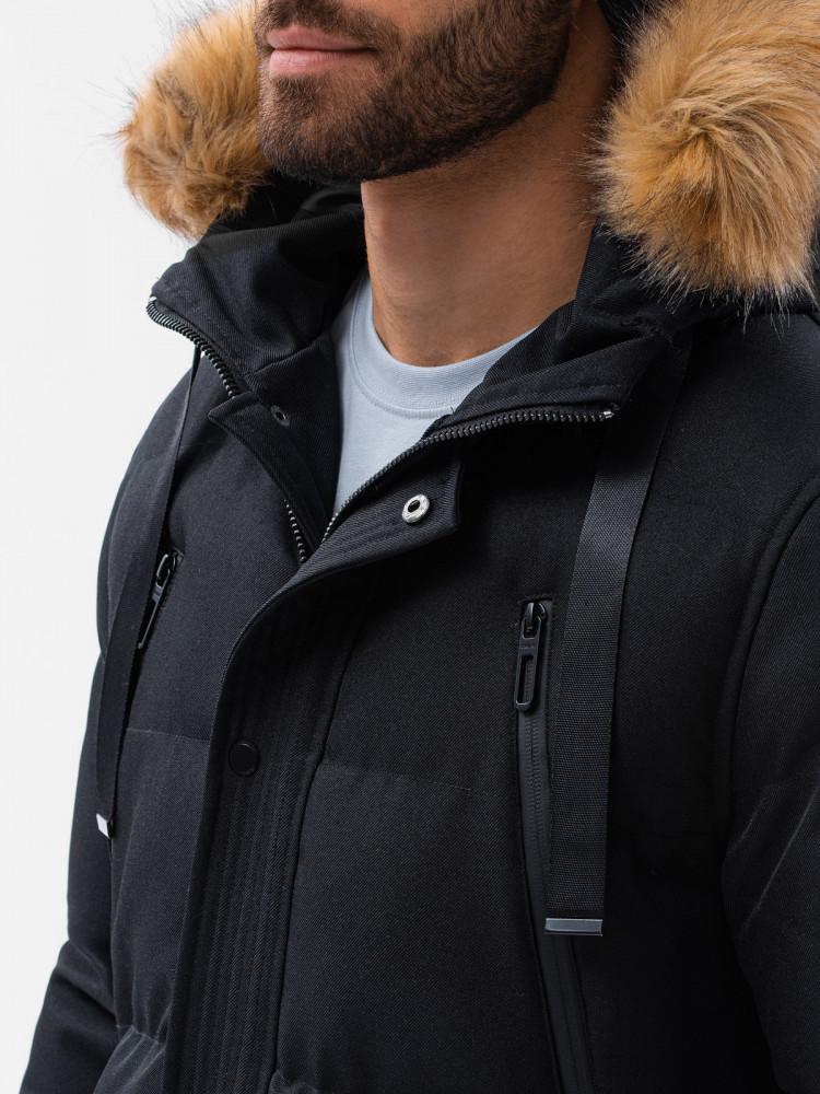 Vyriška žieminė striukė Istas C514