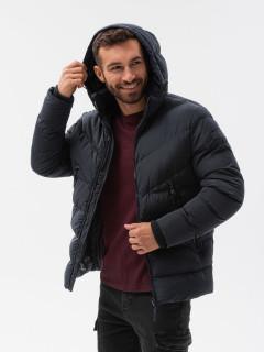 Vyriška žieminė striukė Issay C519