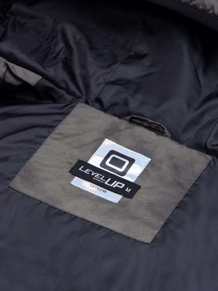 Vyriška žieminė striukė Ishiko C529