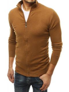 Vyriškas megztinis (chaki spalvos) Oliver