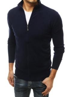 Vyriškas megztinis (Tamsiai mėlynas) Charly