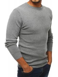 Vyriškas megztinis (šviesiai pilkos spalvos) Ryker