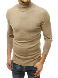 Vyriškas megztinis (Rudas) Bryton