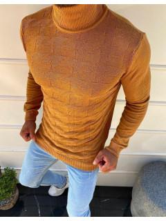 Vyriškas megztinis golfas Armani