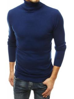 Vyriškas megztinis (Mėlynas) Andrew