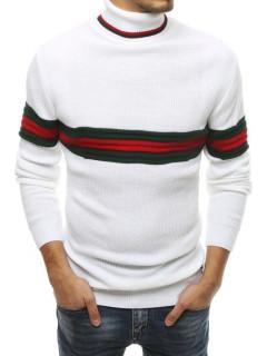 Vyriškas megztinis (Baltas) Erick