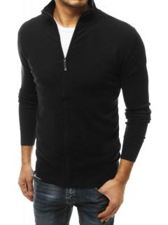 Vyriškas megztinis (Juodas) Blake