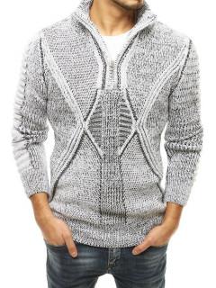 Vyriškas megztinis (Balta) Ronn