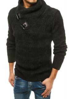 Vyriškas megztinis (Juodas) Jack