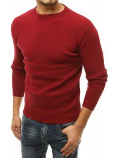 Vyriškas megztinis (bordinės spalvos) Brendon