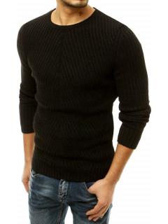 Vyriškas megztinis (Juodas) Harry