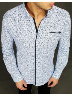 Vyriški marškiniai (baltos spalvos) Samuel