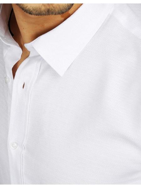 Vyriški marškiniai (baltos spalvos) Kolan