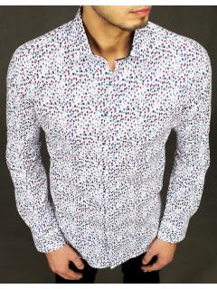 Vyriški marškiniai (Balti) Simon