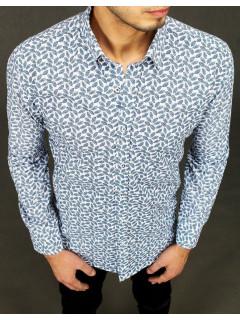 Vyriški marškiniai (Balti) Federic