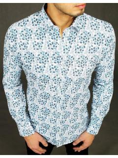 Vyriški marškiniai (Balti) Willo