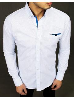 Vyriški marškiniai (Balti) Steven