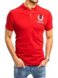 Polo marškinėliai (Raudoni) Harry