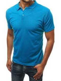 Polo marškinėliai (Mėlyni) Steve