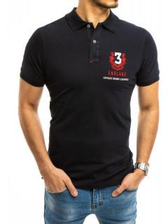 Polo marškinėliai (Tamsiai mėlyni) Harold