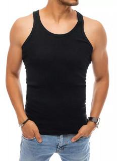 Vyriški marškinėliai (juodi) Peter