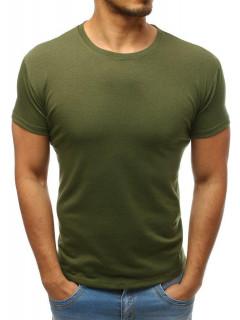 Vyriški marškinėliai Kylan (chaki spalvos)