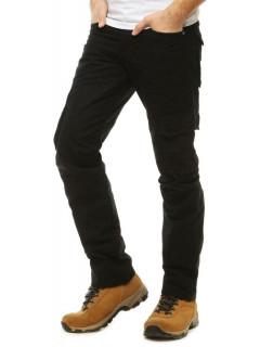 Kelnės (Juodos) Willo