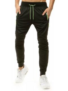 Kelnės (Juodos) Bryton