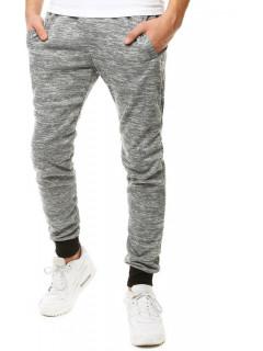 Kelnės (šviesiai pilkos spalvos) Landon