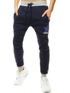 Kelnės (Tamsiai mėlynos) Ethan