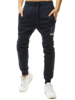 Kelnės (Tamsiai mėlynos) Samuel