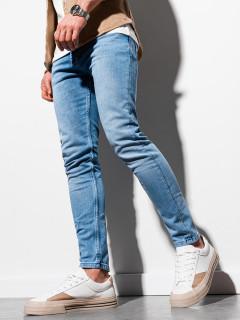 Vyriški džinsai (Šviesiai mėlyni) Austin