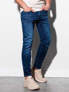 Vyriški džinsai (Tamsiai mėlyni) Adam
