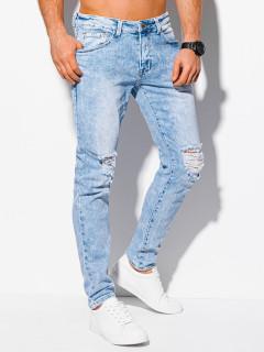 Vyriški džinsai (Šviesiai mėlyni) Harry