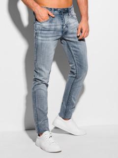 Vyriški džinsai (Šviesiai mėlyni) Leon