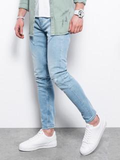 Vyriški džinsai (Mėlyni) Tonny