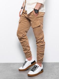 Vyriškos kelnės (Smėlio) Fred