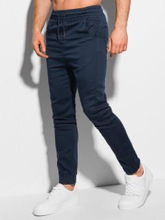 Vyriškos kelnės (Tamsiai mėlynos) Jeferson