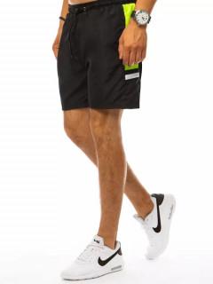 Vyriški šortai (juodi) Tom
