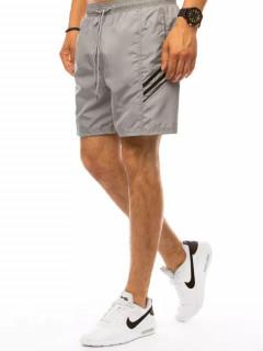 Vyriški šortai (šviesiai pilkos spalvos) William