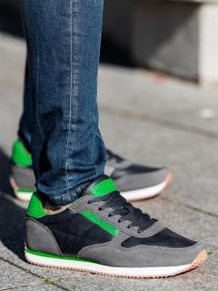 Vyriški batai Graham